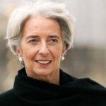 Alianza del Pacífico apoya reelección de Lagarde como directora del FMI