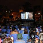 """Región Callao: """"Cine en tu barrio"""" recorre diferentes puntos"""