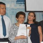 Caso Uchuraccay: Marisol Pérez Tello exige que se abran archivos