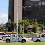 Paraguay: Fiscalía allana sede de la Conmebol a pedido de EEUU