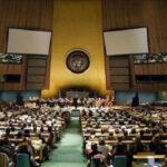 ONU Acusada en escándalo de corrupción se declara culpable
