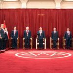 Nombran comisión judicial para levantar inmunidad a congresistas