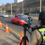 Costa Verde: Inician aplicación de fotopapeletas
