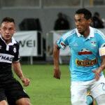Cristal gana 2-1 a Wanderers en la 'Noche de la Raza Celeste'