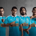 Sporting Cristal: Equipo bajopontino presenta nueva camiseta