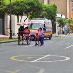 Centro Histórico de Lima: Así es un domingo sin auto