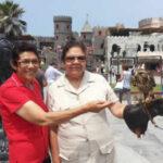 Delia Córdova: El cáncer se llevó a una grande del vóley peruano