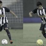Alianza Lima despide a Paulo Albarracín y Willyam Mimbela