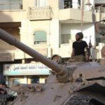 Siria: Gobierno asegura que yihadistas mataron a 280 civiles
