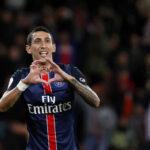 Di María fue clave en un nuevo triunfo del París Saint Germain