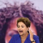 Brasil: Rousseff insta a mujeres a denunciar agresiones de sus parejas