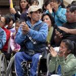 Pensión por discapacidad severa llegará este año a 4,500 beneficiarios