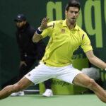 ATP de Doha: Djokovic vence a Berdych y se mide en la final con Nadal