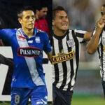 Alianza Lima enfrenta a Emelec en la 'Noche de la Explosión Azul'