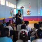 Callao: Colegios dictarán educación cívica y valores