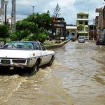 Fenómeno El Niño: Situación en norte, centro y sur del país