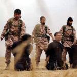 Estado Islámico fusila 80 personas en Irak