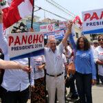 Francisco Diez Canseco: Tribunal de Honor acabará con la corrupción