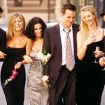 Friends: Reunión de elenco en programa especial de TV