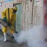 Piura: Fumigarán 2 mil viviendas para evitar dengue y chikungunya