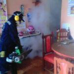 Carabayllo: Intensifican fumigación por venezolano con virus del Zika