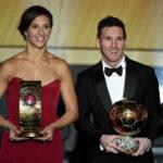 Gala FIFA 2015: Conozca a todos los ganadores de la noche