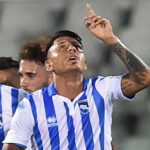 YouTube: Gianluca Lapadula marcó un doblete en triunfo del Pescara