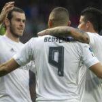 Liga BBVA: Real Madrid por otro triunfo con Zidane en el banco