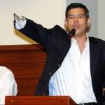 Luis Galarreta se suma a Fuerza Popular como vocero