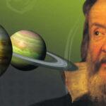Efemérides del 8 enero: fallece Galileo Galilei