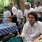 Gastón Acurio: La cocina acerca a los pueblos en sus diferencias