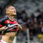 YouTube: Mira el doblete de Paolo Guerrero en triunfo del Flamengo