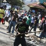 """Haití: Suspenden elecciones del domingo por """"razones de seguridad"""""""
