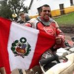 Rally Dakar 2016: Alexis Hernández sétimo en cuatrimotos