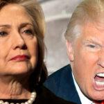 Los protagonistas de las elecciones presidenciales de EEUU