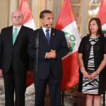 Ollanta Humala: Albergar APEC demuestra que economía peruana es robusta
