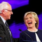 EEUU: Sanders espera trabajar con Clinton para derrotar a Trump