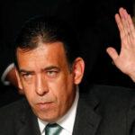 Expresidente del PRI sale de prisión y niega vínculos con Los Zetas