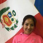Inés Melchor gana Media Maratón de Miami y bate récord