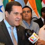 Iberico: Cambios en Ley de Partidos no se aplican de manera retroactiva