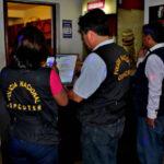 Trujillo: Realizan operativo contra la trata de personas