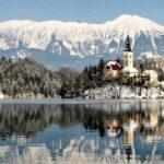 Cinco paraísos invernales para huir del verano (FOTOS)