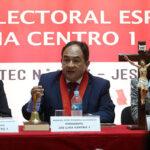 JEE se pronunciará el miércoles sobre candidatura de Julio Guzmán