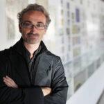 """Javier Errea: """"El periodismo está muy por encima de tanto gurú"""""""