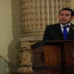 Guatemala: Congreso inicia sesión solemne por traspaso de mando