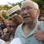 EEUU: Expulsan a exministro salvadoreño por violaciones de DDHH