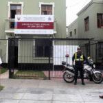 JNE abre proceso sancionador contra Solidaridad Nacional