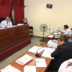 Áncash: Iniciarán juicio oral por colusión al alcalde del Santa
