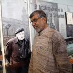 Chile: Nobel Satyarthi conoce de torturas a niños enla dictadura