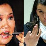 Esterilizaciones forzadas: Declaraciones de Keiko Fujimori son inadmisibles